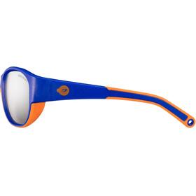 Julbo Luky Spectron 3+ Bril Kinderen 4-6Y oranje/blauw